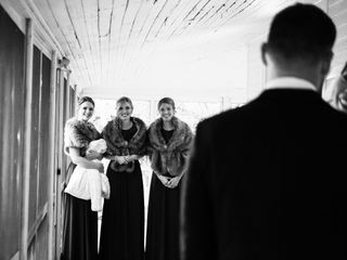 Jake and Alison's Wedding in Littleton, Colorado 10