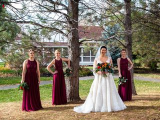 Jake and Alison's Wedding in Littleton, Colorado 14