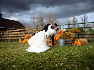 Jake and Alison's Wedding in Littleton, Colorado 20