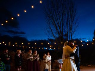 Jake and Alison's Wedding in Littleton, Colorado 27