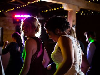 Jake and Alison's Wedding in Littleton, Colorado 29