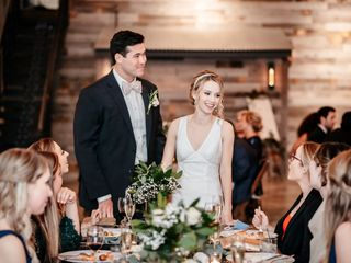 The wedding of Amberly and Chandler 2