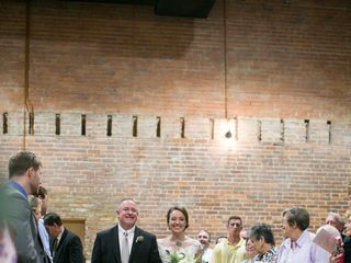Lauren and Jamie's Wedding in Montgomery, Alabama 10