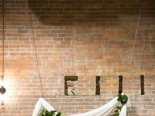 Lauren and Jamie's Wedding in Montgomery, Alabama 11