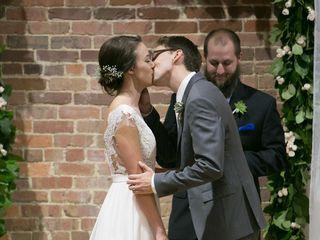 Lauren and Jamie's Wedding in Montgomery, Alabama 13