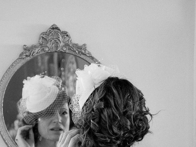 Cecil and Diana's Wedding in East Jordan, Michigan 10