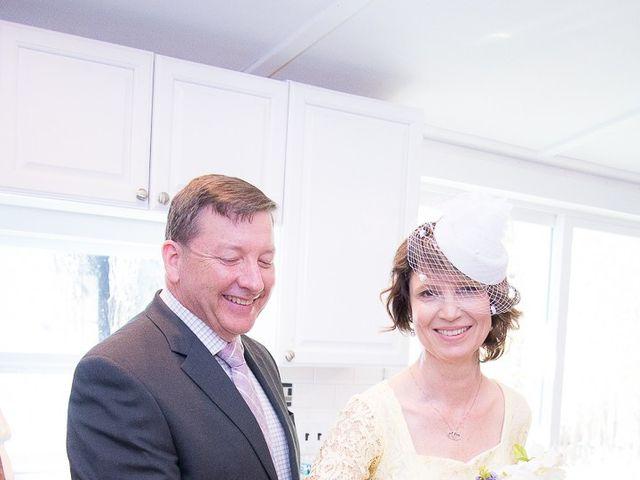 Cecil and Diana's Wedding in East Jordan, Michigan 2