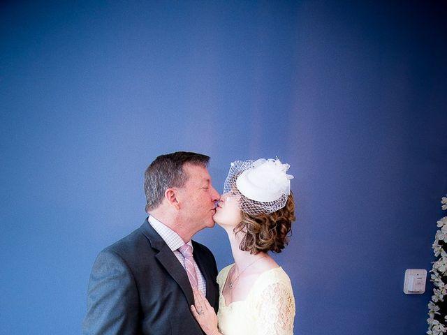 Cecil and Diana's Wedding in East Jordan, Michigan 16