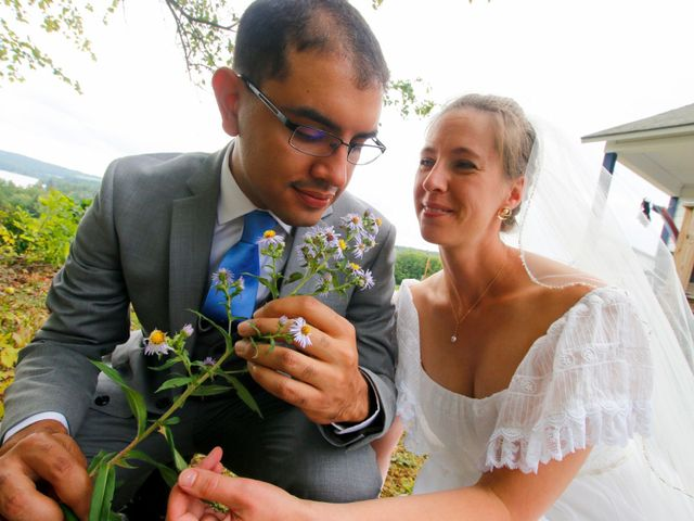 Sebastian and Cara's Wedding in Greensboro, North Carolina 1