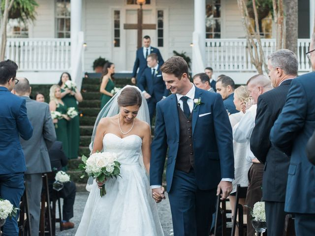 Andy and Brittany's Wedding in Charleston, South Carolina 2