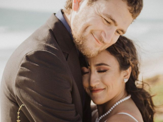 Angie and Jake's Wedding in San Diego, California 6