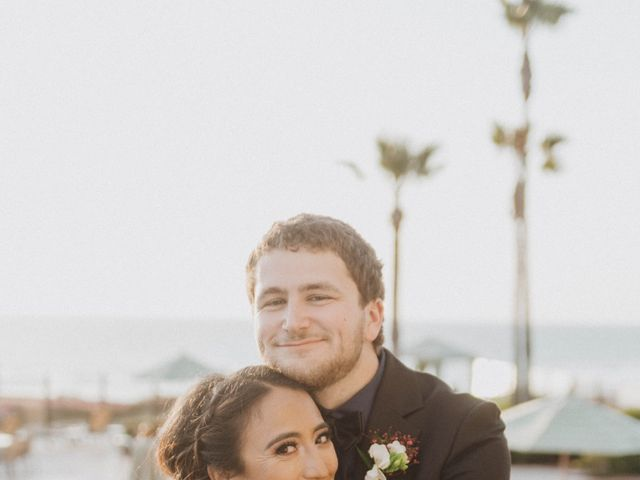 Angie and Jake's Wedding in San Diego, California 7