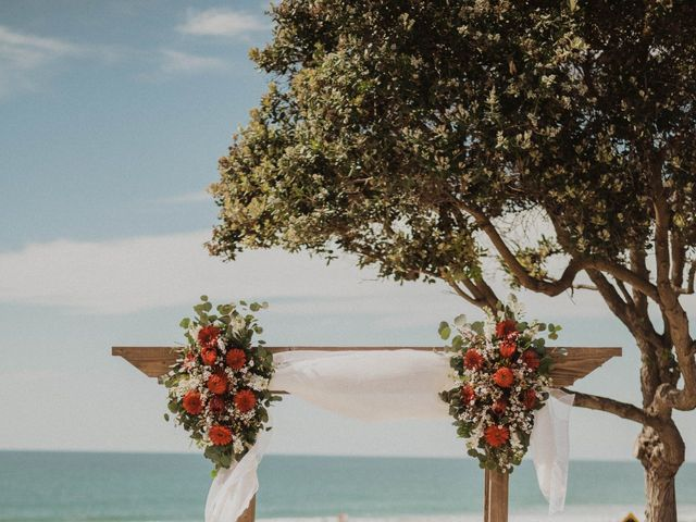Angie and Jake's Wedding in San Diego, California 16