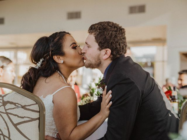 Angie and Jake's Wedding in San Diego, California 22