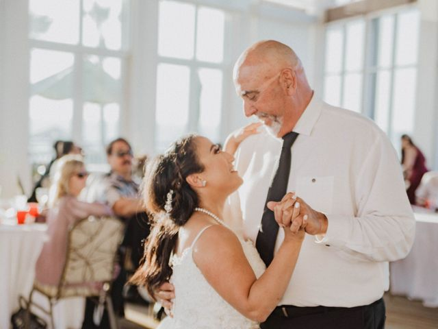 Angie and Jake's Wedding in San Diego, California 27