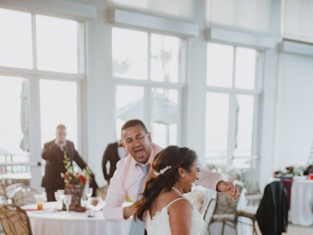 Angie and Jake's Wedding in San Diego, California 31