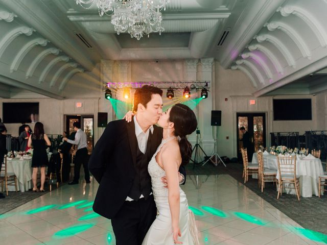 Yong and Rachel's Wedding in Belleville, New Jersey 3