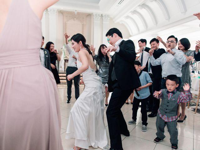 Yong and Rachel's Wedding in Belleville, New Jersey 5