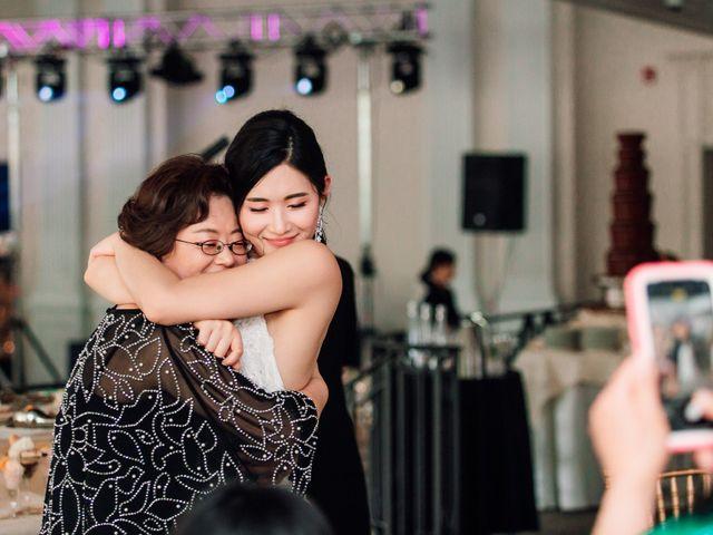 Yong and Rachel's Wedding in Belleville, New Jersey 6