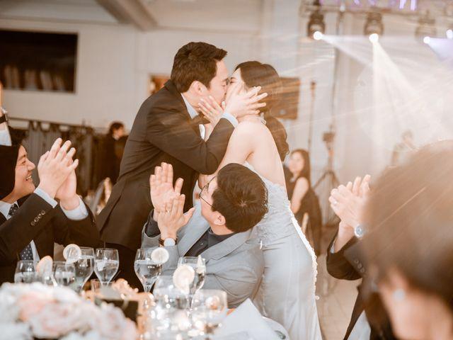 Yong and Rachel's Wedding in Belleville, New Jersey 2