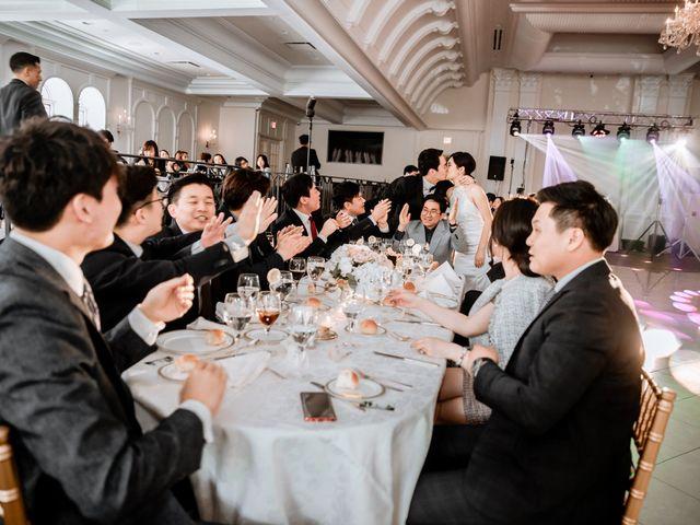 Yong and Rachel's Wedding in Belleville, New Jersey 8