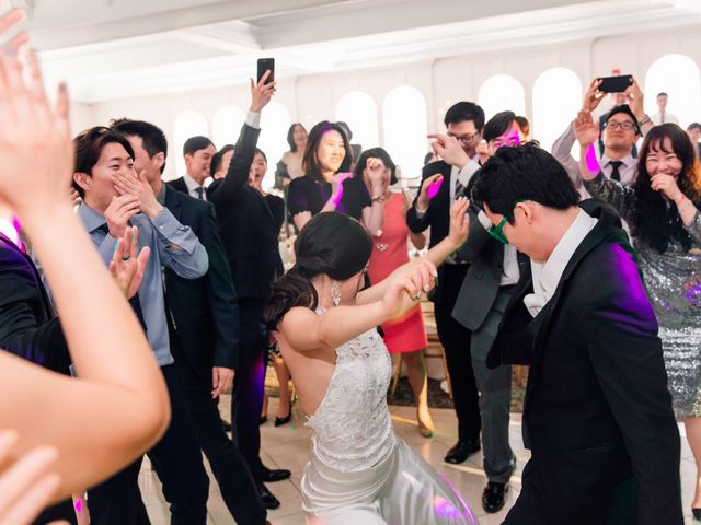 Yong and Rachel's Wedding in Belleville, New Jersey 11