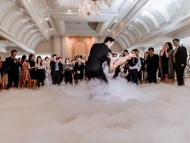 Yong and Rachel's Wedding in Belleville, New Jersey 12