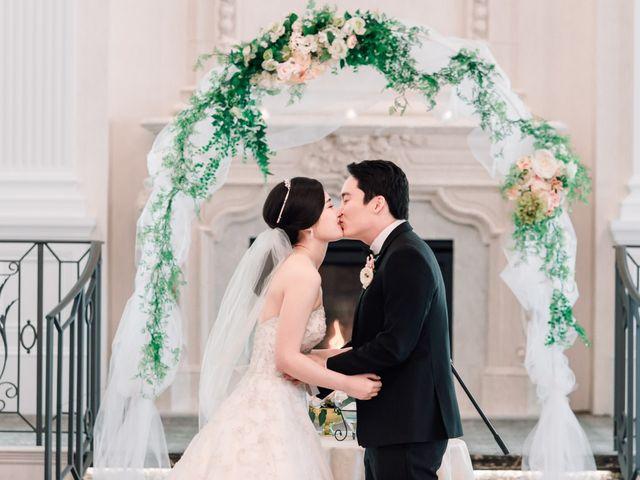 Yong and Rachel's Wedding in Belleville, New Jersey 14