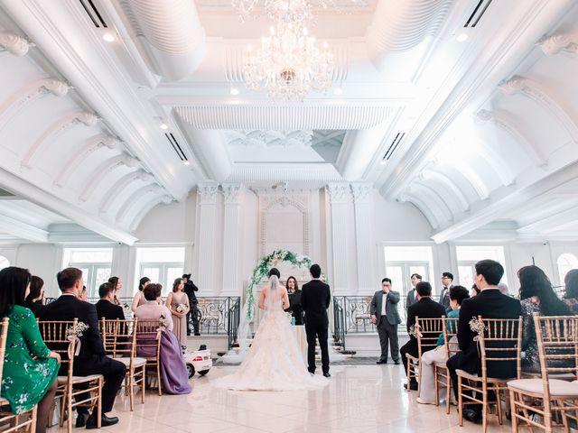 Yong and Rachel's Wedding in Belleville, New Jersey 15