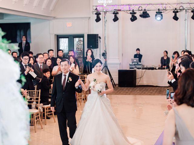 Yong and Rachel's Wedding in Belleville, New Jersey 17