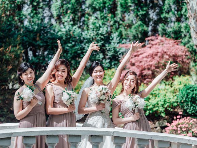 Yong and Rachel's Wedding in Belleville, New Jersey 18