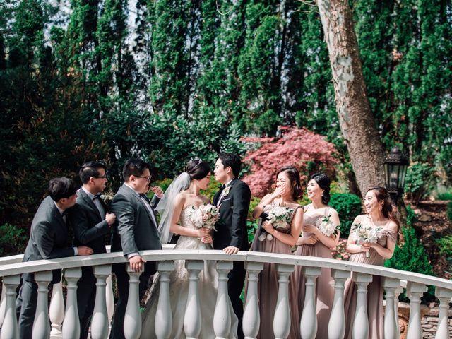 Yong and Rachel's Wedding in Belleville, New Jersey 19