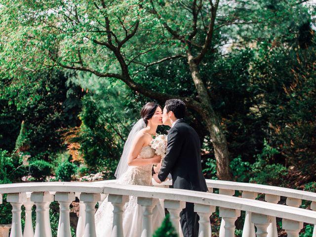 Yong and Rachel's Wedding in Belleville, New Jersey 20