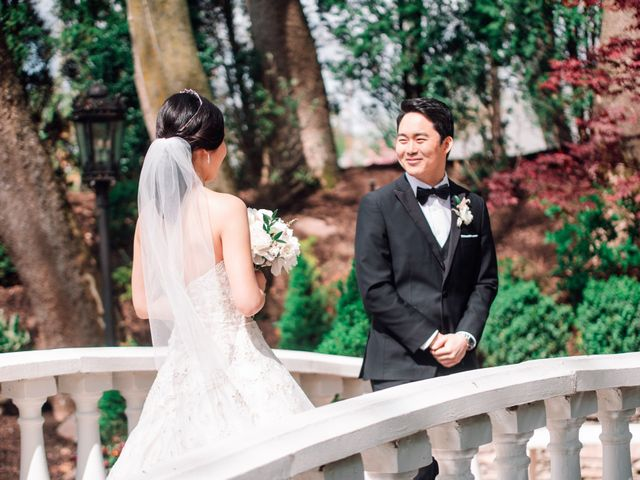 Yong and Rachel's Wedding in Belleville, New Jersey 21