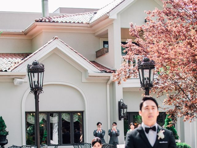 Yong and Rachel's Wedding in Belleville, New Jersey 23