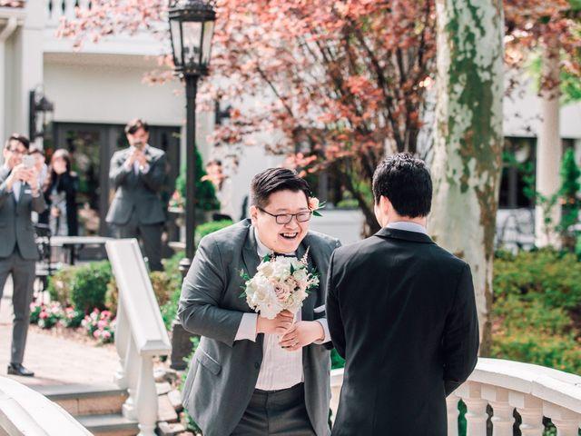 Yong and Rachel's Wedding in Belleville, New Jersey 25