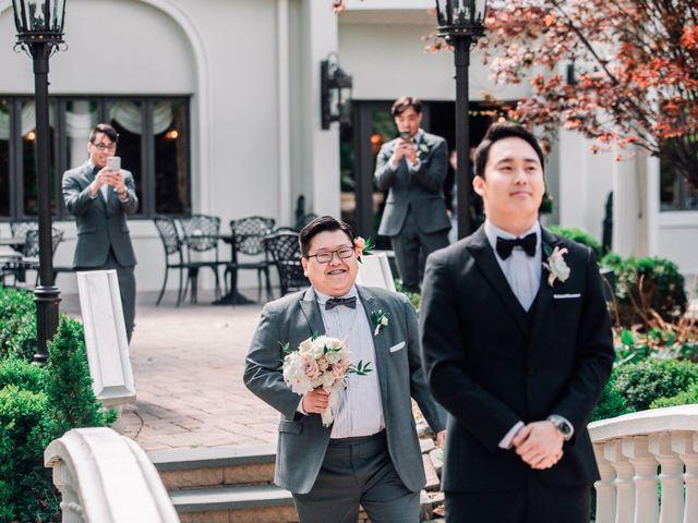 Yong and Rachel's Wedding in Belleville, New Jersey 26