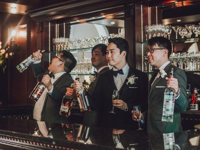 Yong and Rachel's Wedding in Belleville, New Jersey 27