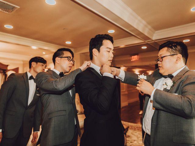Yong and Rachel's Wedding in Belleville, New Jersey 28