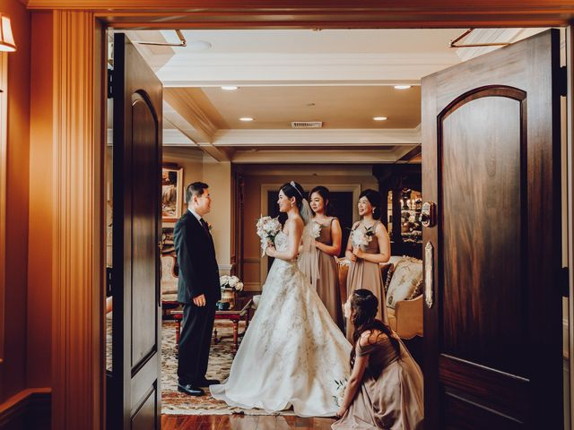 Yong and Rachel's Wedding in Belleville, New Jersey 29