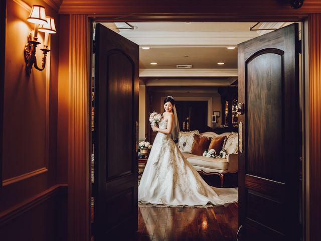 Yong and Rachel's Wedding in Belleville, New Jersey 30