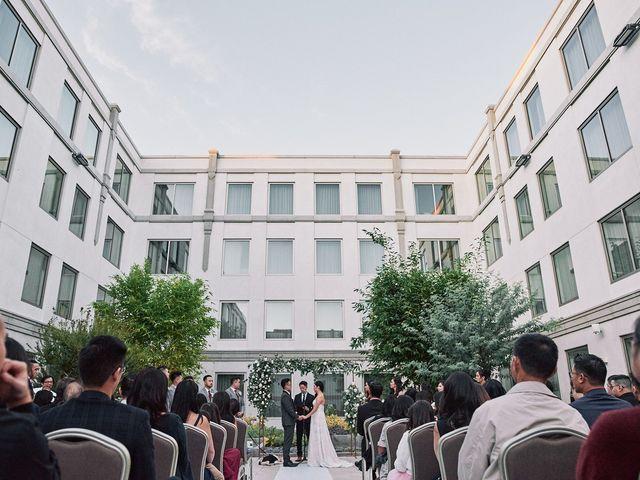 Daniel and Shirley's Wedding in San Gabriel, California 17