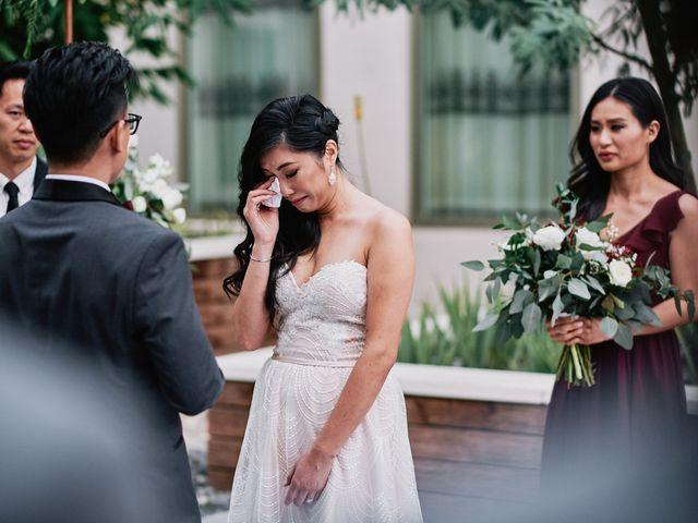 Daniel and Shirley's Wedding in San Gabriel, California 18