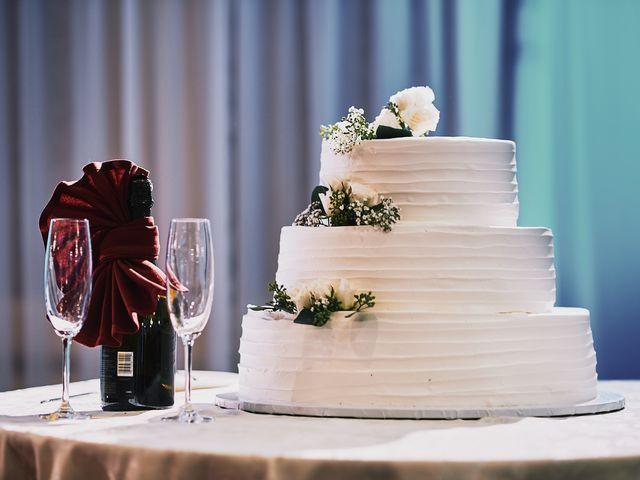 Daniel and Shirley's Wedding in San Gabriel, California 20