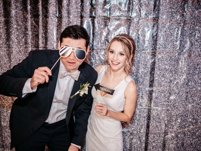 Chandler and Amberly's Wedding in Las Vegas, Nevada 16