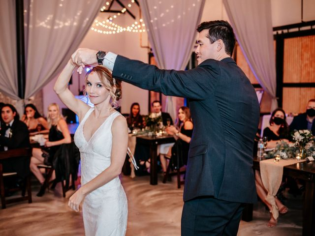 Chandler and Amberly's Wedding in Las Vegas, Nevada 18