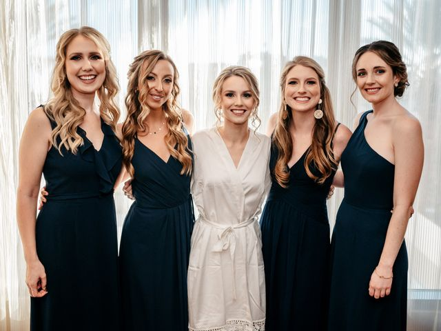 Chandler and Amberly's Wedding in Las Vegas, Nevada 63