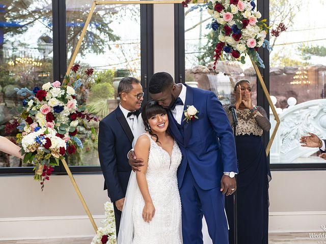 Derrick and Jessica's Wedding in Berlin, New Jersey 8
