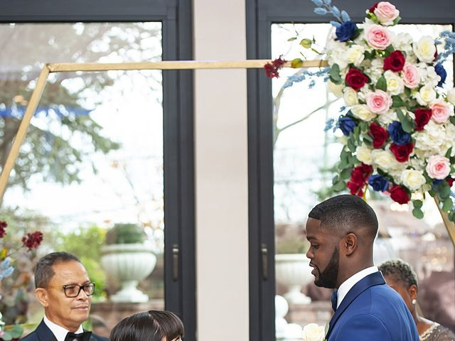 Derrick and Jessica's Wedding in Berlin, New Jersey 10