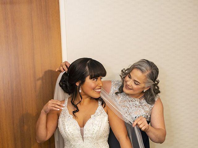 Derrick and Jessica's Wedding in Berlin, New Jersey 20